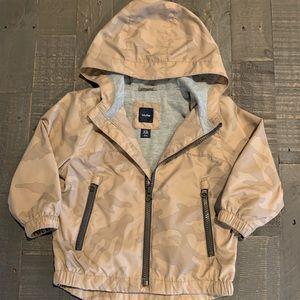 Gap Boy Wind/Rain Jacket